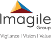 IMAGILE GROUP LOGO_WITH STRAPLINE