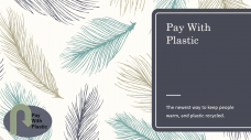 js pay with plastic